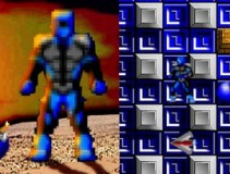 Blast Force Bomberman