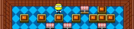 Bomberman Ninja