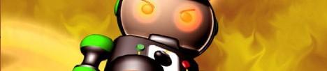 Pyro Masters Bomberman