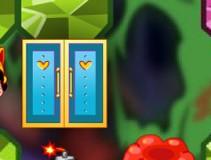 Snoep Bevrijden Bomberman